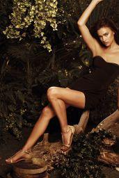 Irina Shayk Photos - Xti Footwear Campaign Spring/Summer 2015