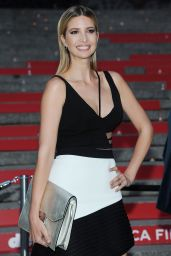 Ivanka Trump - 2015 Tribeca Film Festival Vanity Fair Party in New York City