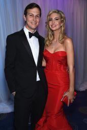 Ivanka Trump – 2015 White House Correspondents Dinner in Washington, DC