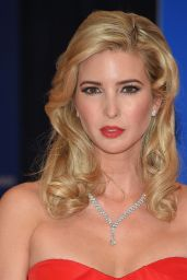 Ivanka Trump – 2015 White House Correspondents Dinner in Washington, DC
