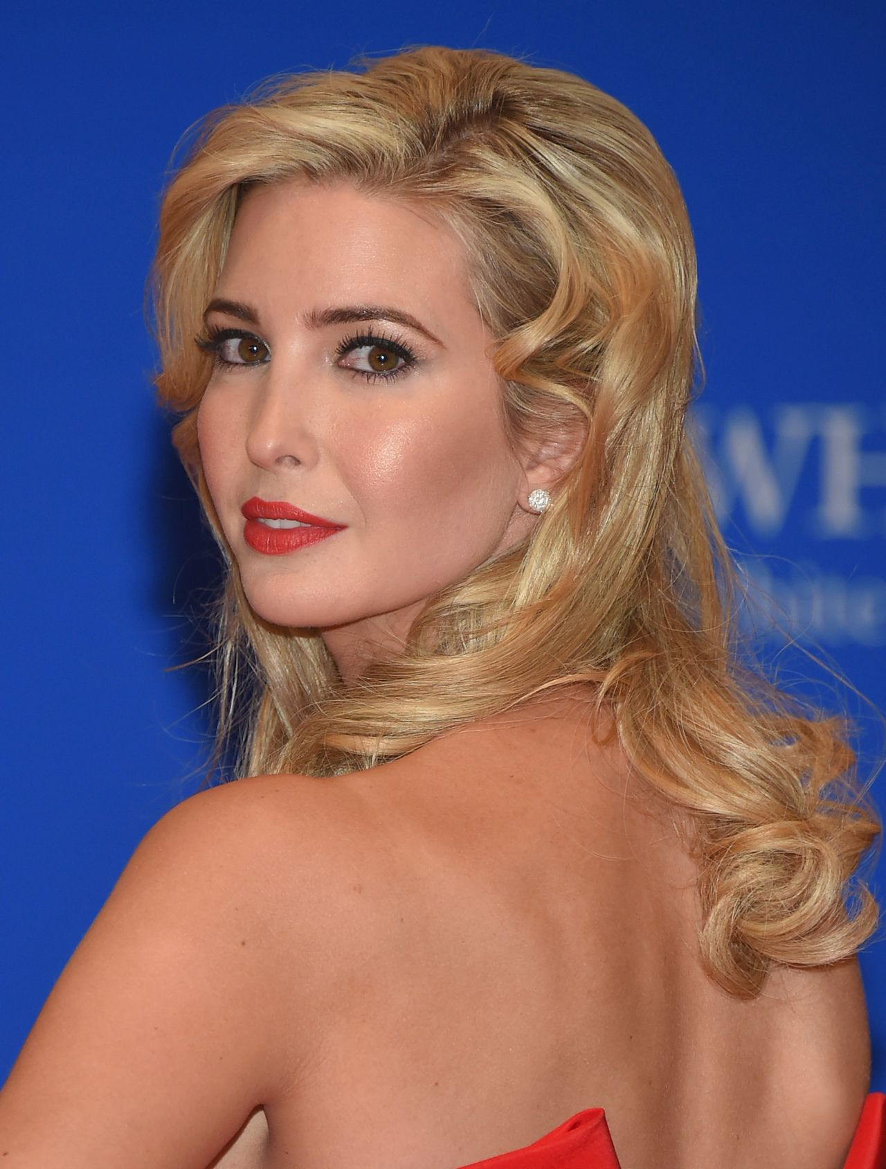 Ivanka Trump – 2015 White House Correspondents Dinner in ... Ivanka Trump