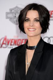 Jaimie Alexander - Avengers: Age Of Ultron Premiere in Hollywood