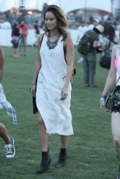 Jamie Chung – 2015 Coachella Music Festival in Indio – Day 1