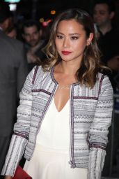 Jamie Chung – Avengers: Age of Ultron Screening in New York City