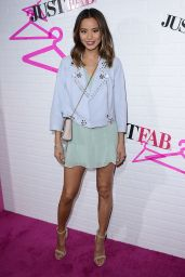 Jamie Chung - JustFab Ready-To-Wear Launch Party in West Hollywood