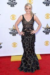 Jamie Lynn Spears – 2015 Academy Of Country Music Awards in Arlington