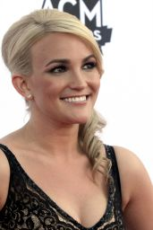 Jamie Lynn Spears – 2015 Academy Of Country Music Awards in Arlington