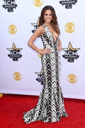 Jana Kramer – 2015 Academy Of Country Music Awards in Arlington