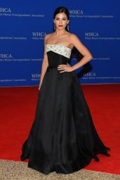 Jenna Dewan – 2015 White House Correspondents Dinner in Washington, DC