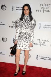 Jennifer Connelly - Aloft Premiere BMCC Tribeca PAC, New York City