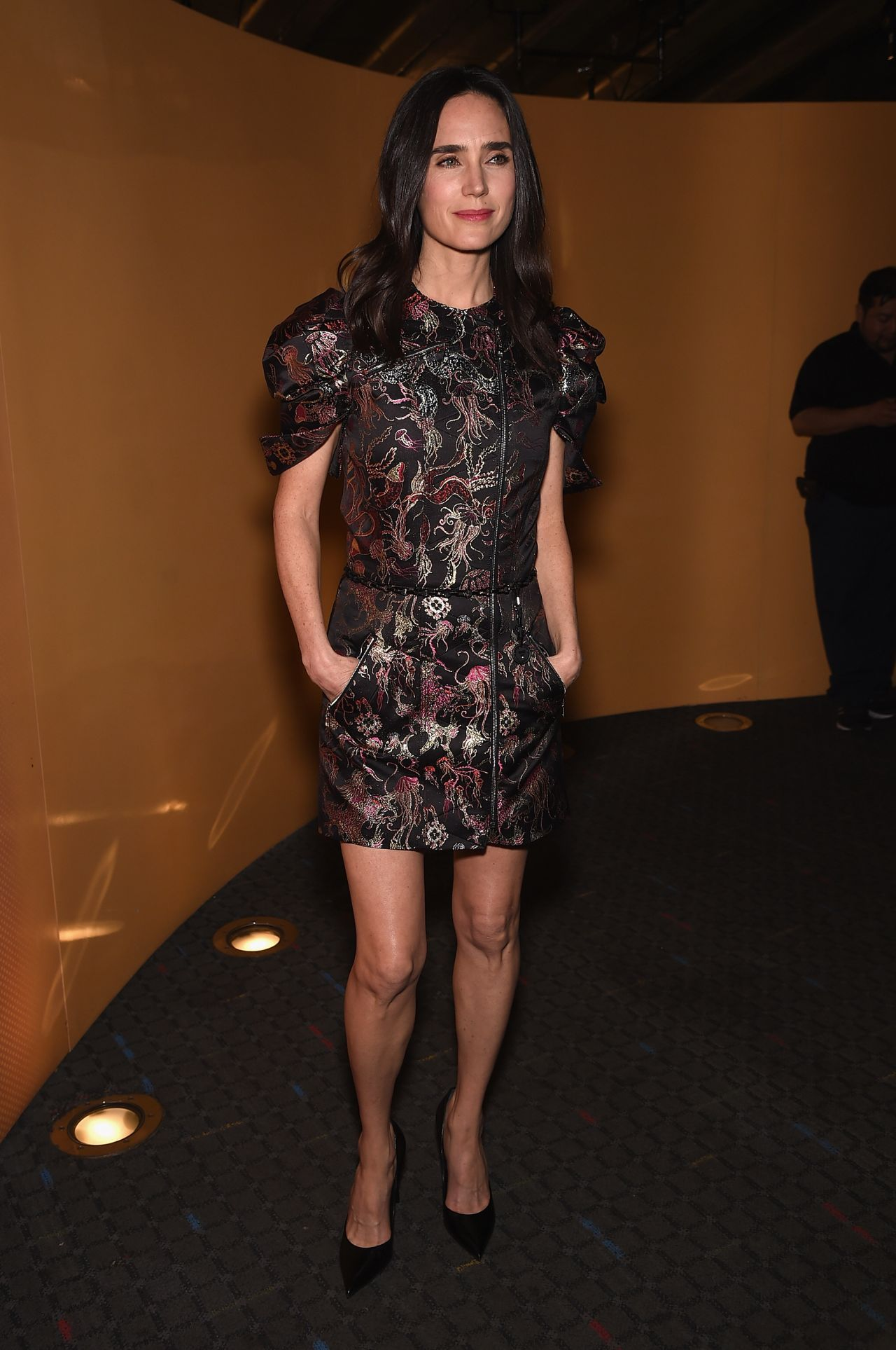 Jennifer Connelly - Avengers: Age of Ultron Screening in ...