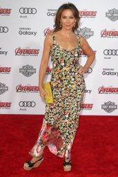 Jennifer Grey – Avengers: Age Of Ultron Premiere in Hollywood
