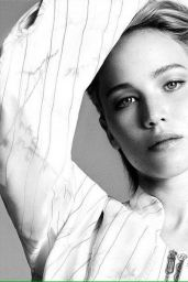 Jennifer Lawrence Photoshoot - Miss Dior (2015)