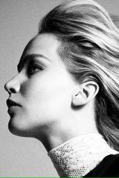 Jennifer Lawrence Photoshoot - Miss Dior (2015)