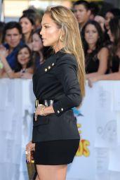 Jennifer Lopez – 2015 MTV Movie Awards in Los Angeles