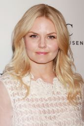 Jennifer Morrison – 2015 IWC Schaffhausen 'For the Love of Cinema' Gala in NYC