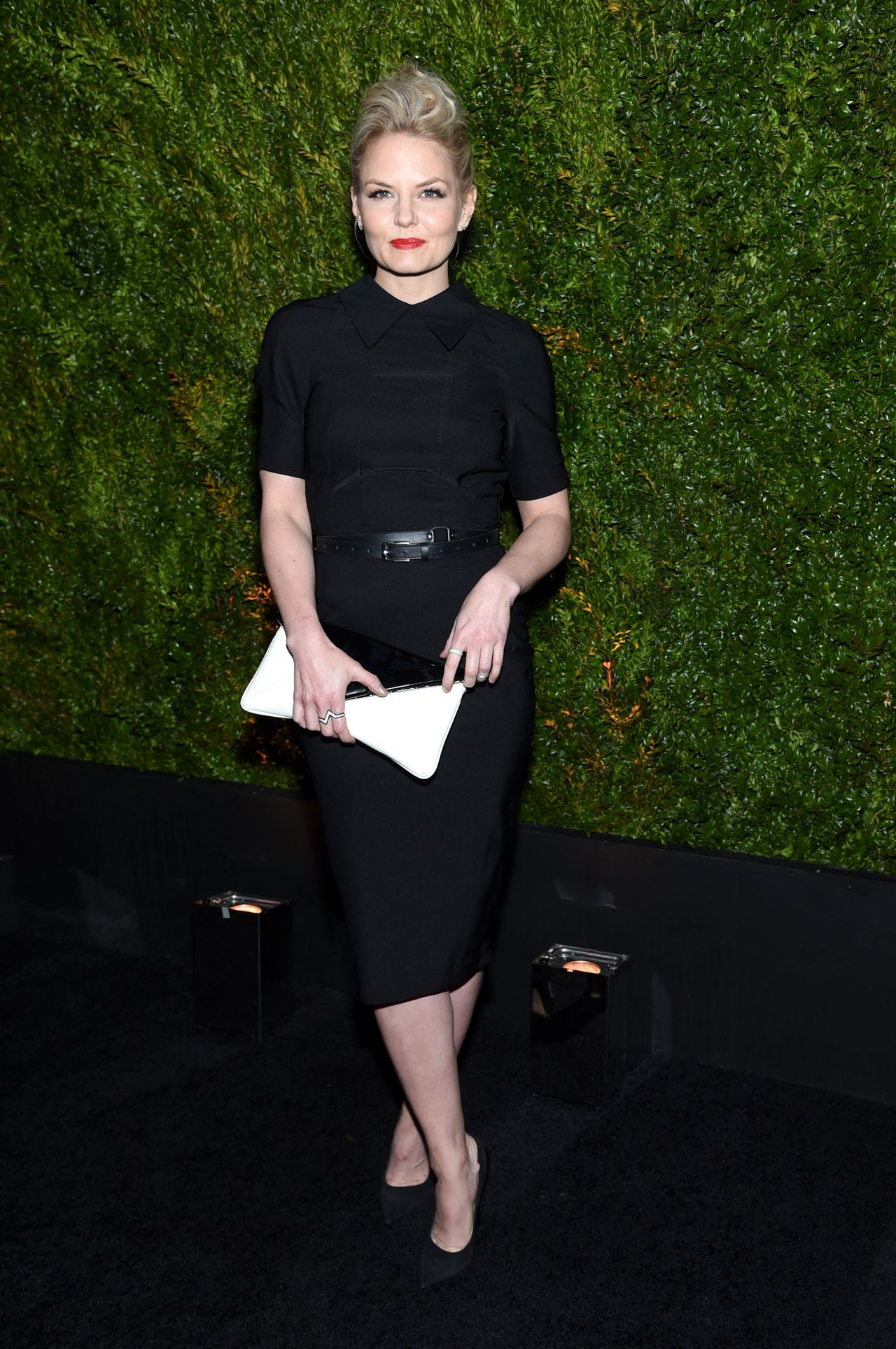 Jennifer Morrison - Chanel Dinner at 2015 Tribeca Film Festival in New York City