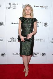 Jennifer Morrison - Interference Premiere in New York City