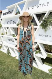 Jennifer Morrison – POPSUGAR + SHOPSTYLE'S Cabana Club Pool Parties in Palm Springs