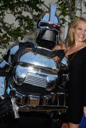 Jeri Ryan - 2015 BritWeek Red Carpet Launch in Los Angeles