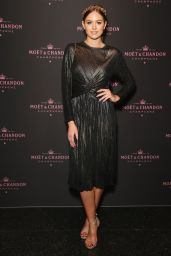Jesinta Campbell - Moet & Chandon Grand Vintage Rose 2006 Launch in Sydney, April 2015
