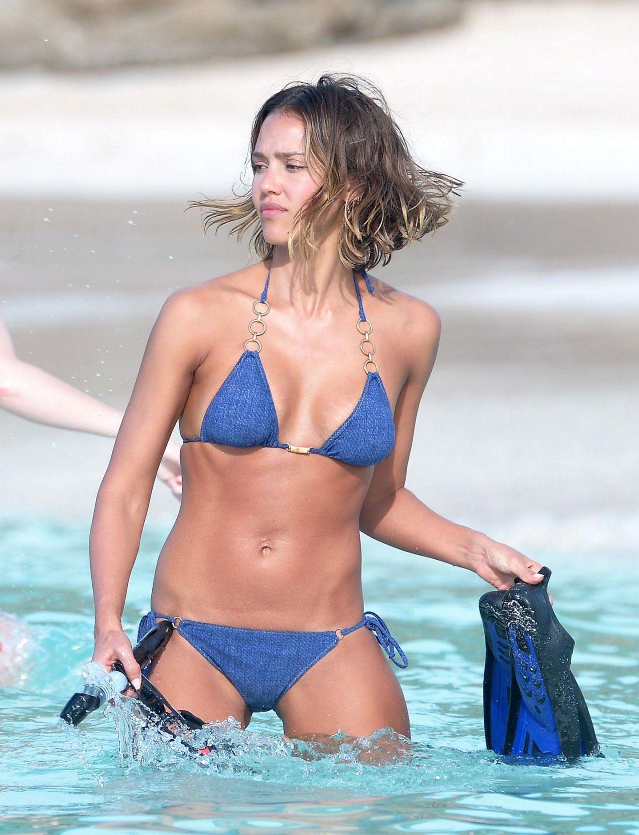 Favorite jessica alba s bikini