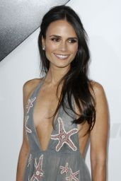 Jordana Brewster – Furious 7 Premiere in Hollywood