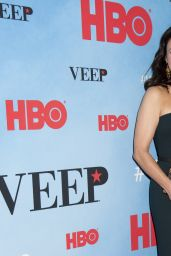 Julia Louis-Dreyfus – VEEP Season 4 Screening in New York City