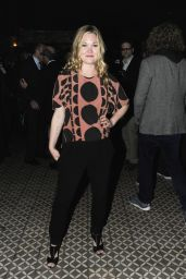 Julia Stiles - Arriving for Premiere of the SHOWTIME Original Comedy Series HAPPYis in New York