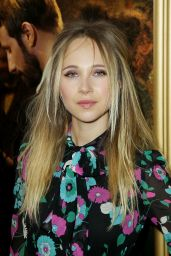 Juno Temple - Far From The Madding Crowd Premiere in New York City