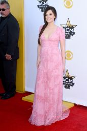 Kacey Musgraves – 2015 Academy Of Country Music Awards in Arlington