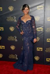 Karla Mosley – 2015 Daytime Emmy Awards in Burbank
