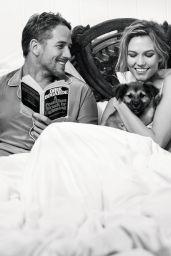 Karlie Kloss - Porter Magazine Issue #8 Summer 2015 Photos