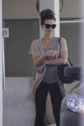 Kate Beckinsale - Out in Beverly Hills. March 2015
