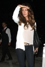 Kate Beckinsale - Out in West Hollywood, April 2015