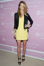 Kate Bock - Lilly Pulitzer For Target Launch Event in New York City, April 2015