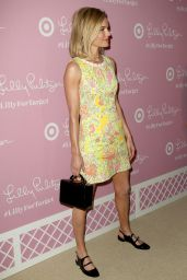 Kate Bosworth – Lilly Pulitzer For Target Launch Event in New York City, April 2015