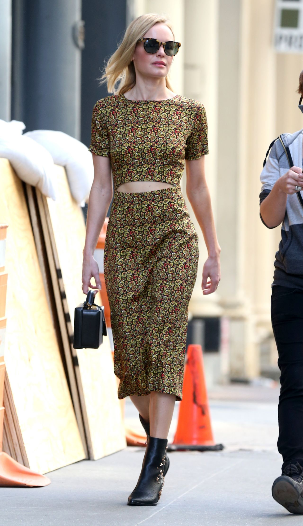 kate bosworth style out in new york city april 2015