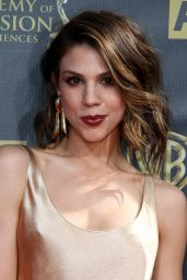 Kate Mansi – 2015 Daytime Emmy Awards in Burbank
