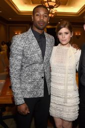 Kate Mara - Will Rogers Pioneer of the Year Dinner at Cinemacon in Vegas, April 2015