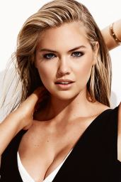 Kate Upton - ES Magazine April 2015 Issue and Photos