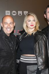 Kate Upton - John Varvatos Detroit Store Opening Party in Detroit, April 2015