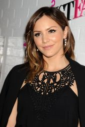 Katharine McPhee - JustFab Ready-To-Wear Launch Party Hollywood, April 2015