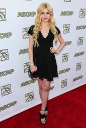 Katherine McNamara - 2015 ASCAP Pop Music Awards in Los Angeles