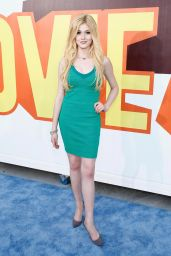 Katherine McNamara - 2015 MTV Movie Awards in Los Angeles