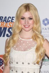 Katherine McNamara – 2015 Race To Erase MS Event in Century City