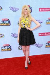 Katherine McNamara – 2015 Radio Disney Music Awards in Los Angeles