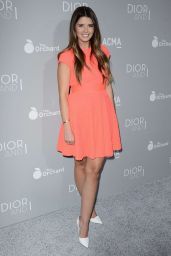 Katherine Schwarzenegger – Orchard Premiere of Dior and I in Los Angeles