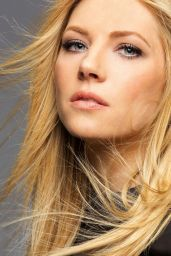 Katheryn Winnick - Bello Magazine April 2015 Issue