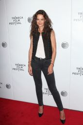 Katie Holmes - Eternal Princess Screening at 2015 Tribeca Film Festival